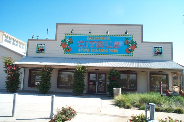 California Citrus State Historical Park - Attraction - 1879 Jackson St, Riverside, CA, 92504